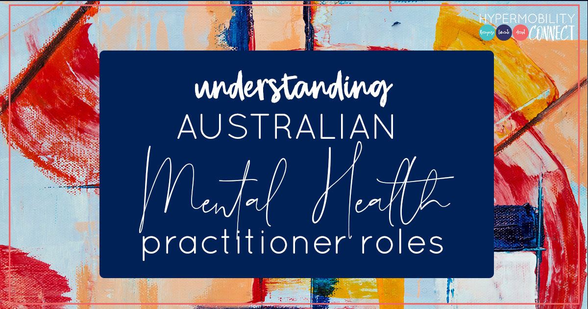 mental health practitioner roles