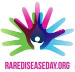 Rare Disease Day Logo